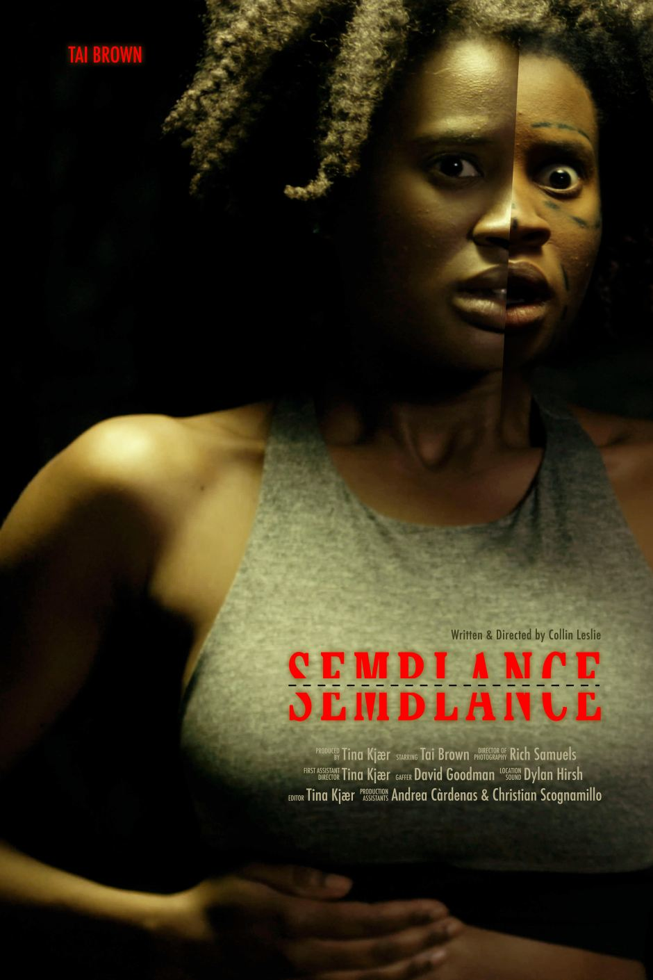 SEMBLANCE Poster