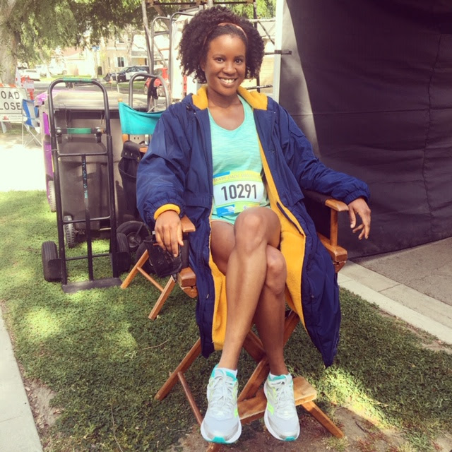 Jane The Virgin runner